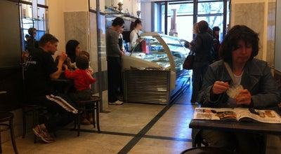 Photo of Dessert Shop Slastičarnica Orijent at Maksimirska 34, Zagreb 10000, Croatia