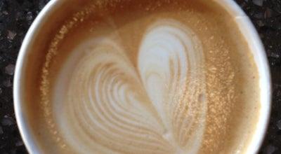 Photo of Coffee Shop Blenz Coffee at 297 Bernard Avenue, Kelowna, BC V1Y 6N2, Canada