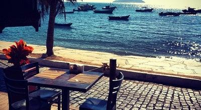 Photo of Restaurant Buda Beach at Av. José Bento Ribeiro Dantas, 534, Armação de Búzios 28950-000, Brazil