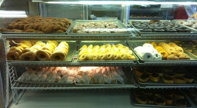 Photo of Donut Shop Dot's Pastry Shoppe at 3148 Asbury Ave, Ocean City, NJ 08226, United States
