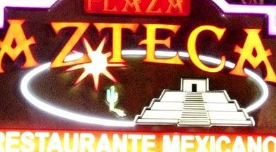 Photo of Mexican Restaurant Plaza Azteca at 1467 N Main St, Suffolk, VA 23434, United States