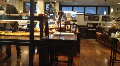 Photo of Bakery 進々堂 北山店 at 北区上賀茂岩ヶ垣内町93, 京都市, Japan