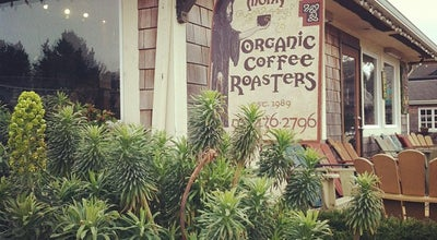Photo of American Restaurant Sleepy Monk Coffee Roasters at 1235 S Hemlock St, Cannon Beach, OR 97110, United States