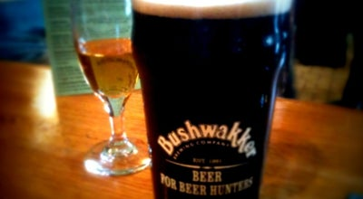 Photo of Brewery Bushwakker Brewing Co Ltd at 2206 Dewdney Avenue, Regina, Sk S4R 1H3, Canada