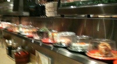 Photo of Sushi Restaurant Sushi Tei at Plaza Senayan, 3rd, Jakarta Pusat 10270, Indonesia