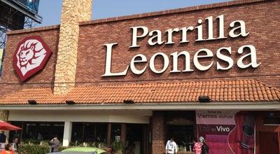 Photo of BBQ Joint Parrilla Leonesa Satélite at Blvd. Manuel Avila Camacho 1515, Col. La Florida, Naucalpan, Mexico