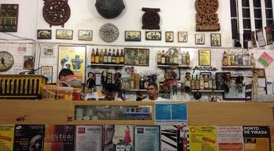 Photo of Bar Bar do Mineiro at R. Paschoal Carlos Magno, 99, Rio de Janeiro 20240-290, Brazil