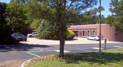 Photo of Temple temple b'nai abraham at Old Short Hills Rd, Livingston, NJ 07039, United States