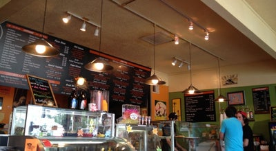 Photo of Pizza Place Vics Pizzeria at 233 Division St Nw, Olympia, WA 98502, United States
