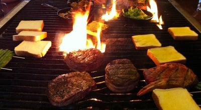 Photo of Steakhouse Rubes Steakhouse at 3309 Ute Ave, Waukee, IA 50263, United States