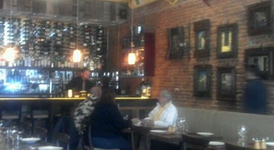 Photo of Italian Restaurant Risibisi at 154 Petaluma Blvd N, Petaluma, CA 94952, United States