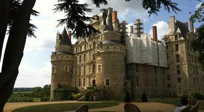 Photo of Castle Château de Brissac at Rue Louis Moron, Brissac-Quincé 49320, France