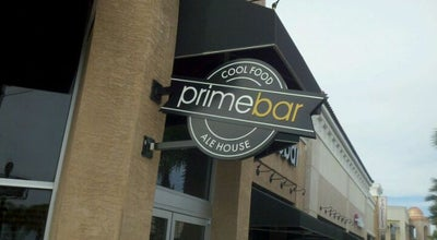 Photo of Bar Primebar at 2001 Piazza Ave, Wesley Chapel, FL 33543, United States
