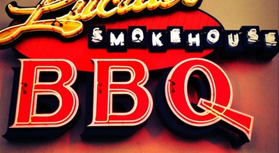 Photo of BBQ Joint Lucille's Smokehouse Bar-B-Que at 40748 Winchester Rd, Temecula, CA 92591, United States