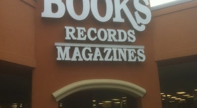 Photo of Bookstore Half Price Books at 13388 Preston Rd., Dallas, TX 75240, United States