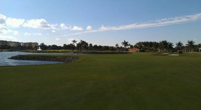 Photo of Golf Course Jim Mclean's The Great White at Miami, FL 33166, United States