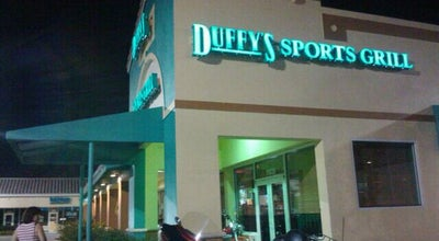 Photo of Restaurant Duffy's Sports Grill at 11935 Southern Blvd, Royal Palm Beach, FL 33411, United States