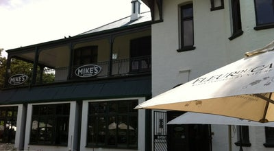 Photo of Steakhouse Mike's Kitchen at St Andrew's Road, Johannesburg, South Africa