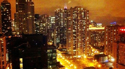 Photo of Hotel Sofitel Chicago Magnificent Mile at 20 East Chestnut St, Chicago, IL 60611, United States