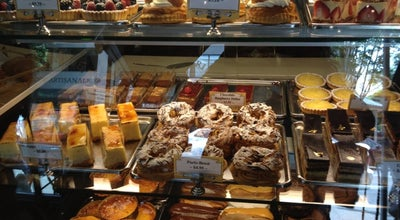 Photo of Cafe St. Honoré Boulangerie at 2335 Nw Thurman St, Portland, OR 97210, United States