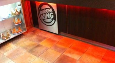 Photo of Fast Food Restaurant Burger King at Molenstraat 51, Nijmegen 6511 HA, Netherlands