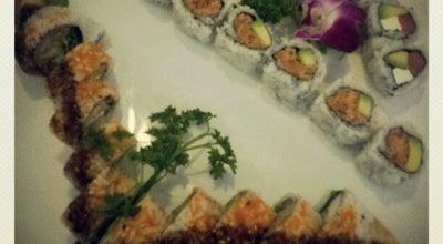 Photo of Asian Restaurant Li's Fine Asian Cuisine and Sushi Bar at 1186 Main St, Haverhill, MA 01830, United States