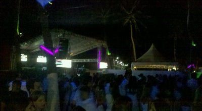 Photo of Concert Hall House Club White at Brazil