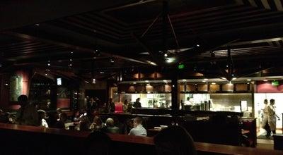 Photo of Steakhouse J. Alexander's Steakhouse at 255 E Basse Rd, San Antonio, TX 78209, United States