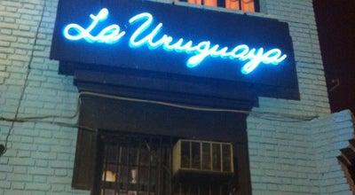 Photo of Steakhouse Parrilladas La Uruguaya at Jose Domingo Cañas 1301, Ñuñoa, Chile