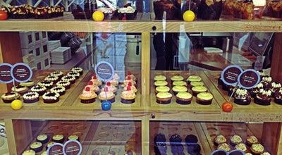 Photo of Cupcake Shop Cupcake Corner at Grodzka 60, Kraków, Poland