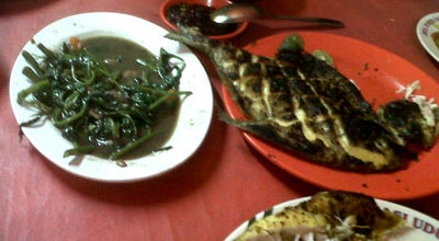Photo of Arcade Sea Food 48, Plaza Dian, Ciledug at Indonesia