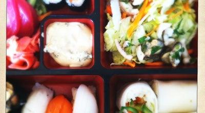 Photo of Japanese Restaurant Восточный экспресс at Ул. Карла Маркса, 2/13, Ульяновск 432035, Russia