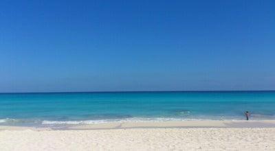 Photo of Beach Playa Chac Mool at Blvd. Kukulcan Km. 9.5, Cancún 77500, Mexico