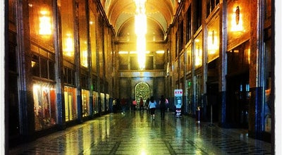 Photo of Building Fisher Building at 3011 W Grand Blvd, Detroit, MI 48202, United States