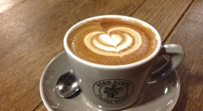 Photo of Coffee Shop Bean Scene Coffee Works at 274 Bernard Ave., Kelowna, BC V1Y 6N4, Canada