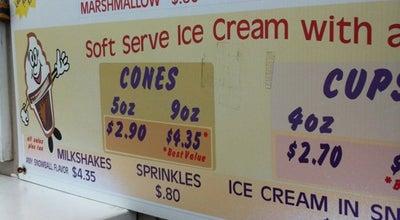 Photo of Dessert Shop Friendly Snowballs at 2025 E Joppa Rd, Parkville, MD 21234, United States
