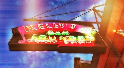 Photo of Bar Kelly's Bar & Lounge at 6012 Penn Cir S, Pittsburgh, PA 15206, United States