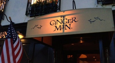 Photo of Bar The Ginger Man at 64 Greenwich Ave, Greenwich, CT 06830, United States
