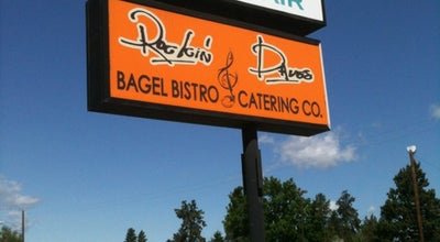 Photo of Bagel Shop Rockin' Daves at 661 Ne Greenwood Ave, Bend, OR 97701, United States