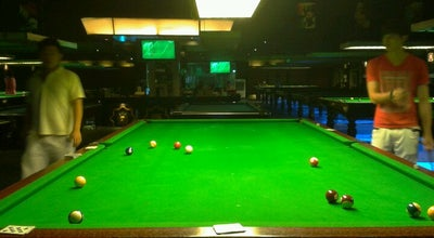 Photo of Pool Hall Snuk Champs at Butterworth, Malaysia