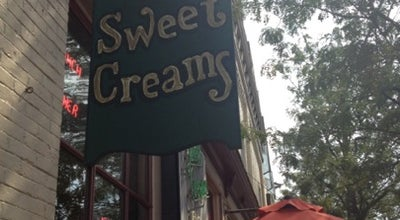 Photo of Cafe Sweet Creams Cafe at 429 Main St, Stroudsburg, PA 18360, United States