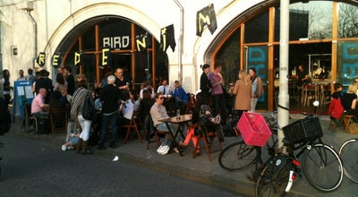 Photo of Jazz Club BIRD at Raampoortstraat 26, Rotterdam 3032 AH, Netherlands