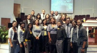 Photo of Church Timothy Baptist Church at 380 Timothy Rd, Athens, GA 30606, United States