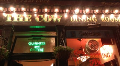 Photo of Pub The Cow at 89 Westbourne Park Rd, London W2 5QH, United Kingdom