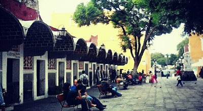Photo of Art Gallery Barrio del Artista at 6 Norte, Puebla 72000, Mexico