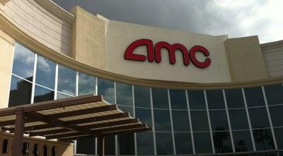 Photo of Movie Theater AMC Tyler Galleria 16 at 3775 Tyler St, Riverside, CA 92503, United States