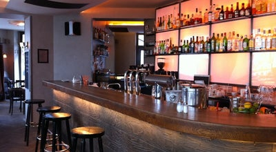 Photo of Cafe Keyser Soze at Tucholskystr. 33, Berlin 10117, Germany