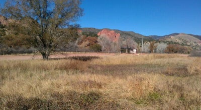 Photo of Historic Site Rock Ledge Ranch at 3202 Chambers Way, Colorado Springs, CO 80904, United States