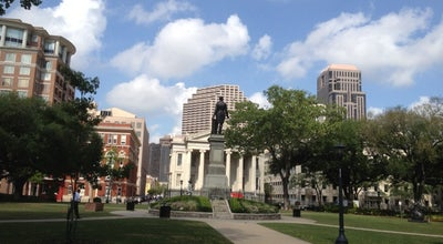 Photo of Park Lafayette Square at 500 Saint Charles Ave, New Orleans, LA 70130, United States