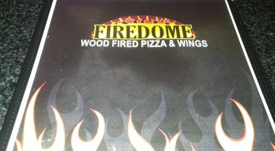 Photo of Pizza Place Firedome Pizza & Wings at 2044 Us Highway 41 N, Henderson, KY 42420, United States